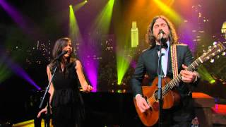 """The Civil Wars on Austin City Limits """"From This Valley"""""""