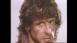 Trailer of First Blood (1982)
