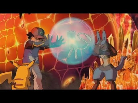 Download Pokemon Lucario And The Mystery Of Mew In Telugu Full Movie 3gp Mp4 Codedwap