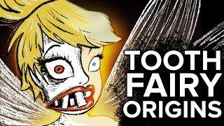 How Disney Made The Tooth Fairy (Origins)