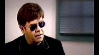 Sir Elton John speaks about Freddie Mercury...