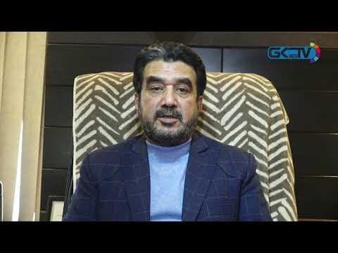 Coronavirus: SMC Commissioner appeals people to take precautions