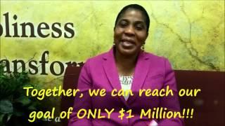 Building Fundraising with Pastor Moji Olagbegi