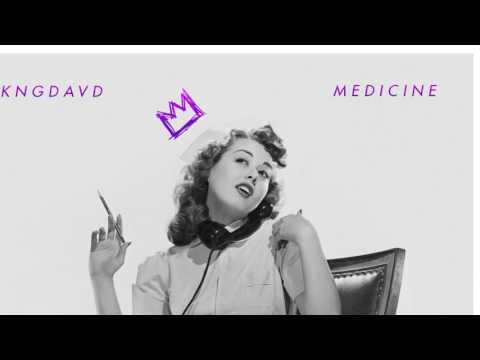 mp4 Medicine Kngdavd Lyrics, download Medicine Kngdavd Lyrics video klip Medicine Kngdavd Lyrics