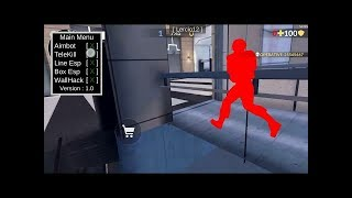 Critical Ops 0.8.0 Hacker or best player??