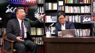黃毓民 毓民會客室 181211 第2季 第9集 p4 of 4 親中友共 劉夢熊