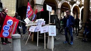 25 ottobre 2019: sciopero generale