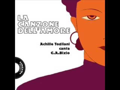 Parlami d'amore Mariu (Song) by Achille Togliani
