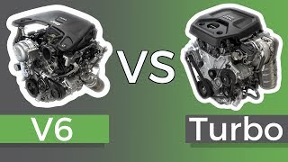 2.0L Turbo vs 3.6L Jeep Wrangler JL Which is better? Part 1 Road Test 0-60 mph