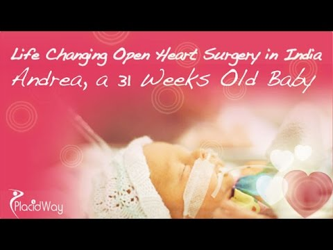 Open-Heart-Surgery-in-India-On-A-31-Weeks-Old-Baby