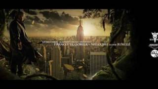 03- Pa Lo Oscuro Franco El Gorila Ft  Wisin & Yandel, Yaviah [ Original ,Welcome To The Jungle ]