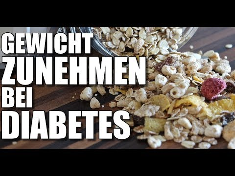 Ob Salate mit Mayonnaise in Diabetes