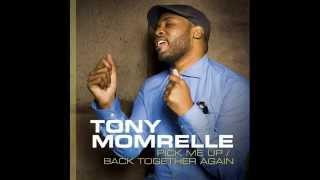 Tony Momrelle Feat. Chantae Cann   Back Together Again (Richard Earnshaw Vocal Mix)
