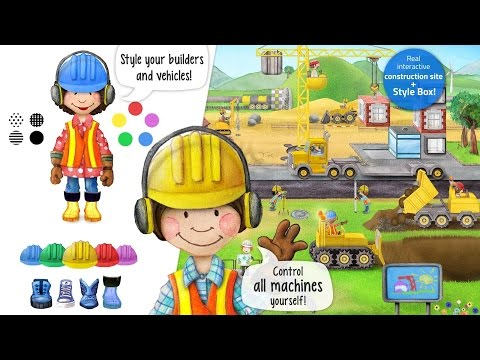 Diggers For Kids