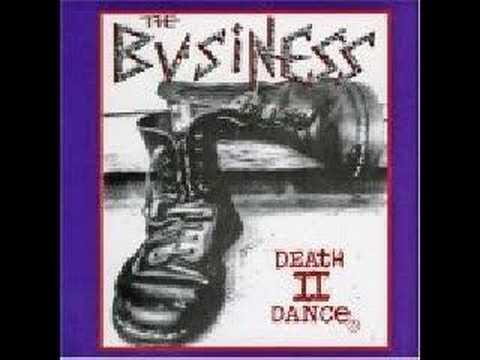 the business- hang the dj