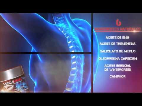 Dolor de Espalda: Alivio inmediato para dolores musculares [Recomendado por Quiroprácticos]
