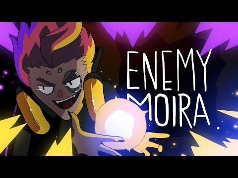 這次動畫主角是~莫伊拉