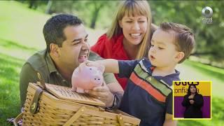 Diálogos en confianza (Familia) - Padres que chantajean a sus hijos