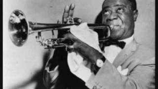 Louis Armstrong: St. James Infirmary