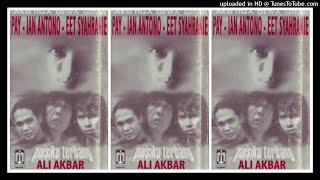 Ali Akbar - Puisiku Terbang (1995) Full Album