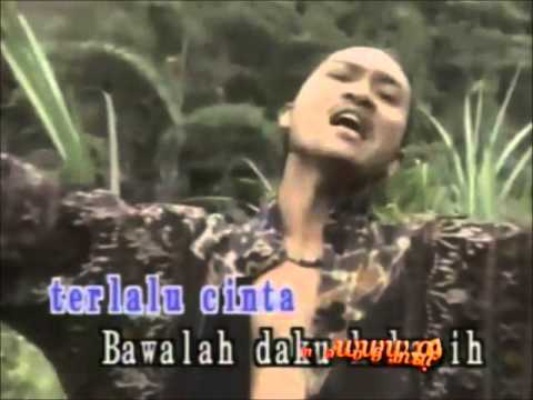 Bram Moersas - K'edanan (OST Si Buta Dari Goa Hantu) (Original Video Clip & Clear Sound) Mp3
