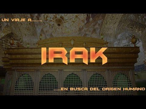 Irak (documental en español)