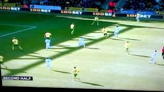 Norwich Vs Swansea Highlights 2013