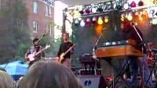 Aqueduct - Growing Up With GNR (Live, Quadstock '07)