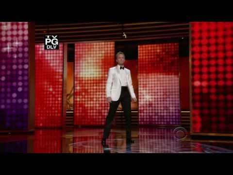 Emmy 2009: Neil Patrick Harris v akci