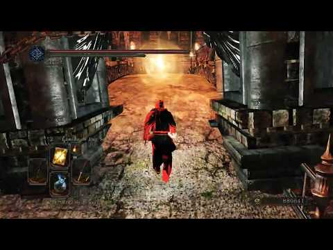 Dark Souls 2 PvP Versus Spear