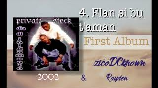 Private Stock   Flan Si Bu T'aman (Audio)
