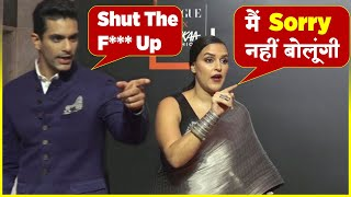 Neha Dhupia Roadies Controversy | Final Reply on Trolls and Memes - IT'S HER CHOICE