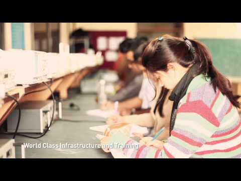Heritage Institute of Technology video cover2