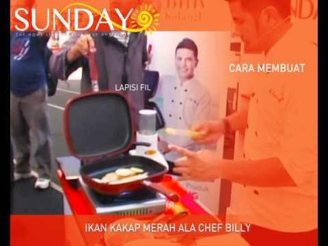 Video of Sunday