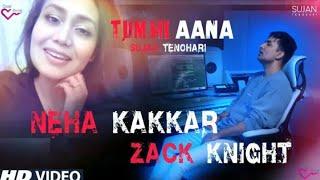 Tum Hi Aana Song Remix Zack Knight Neha Kakar Marjaavan