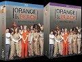 ciné passion blu ray dvd orange is the new black chronique