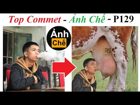 💥Top Comment Ảnh Chế  – Photoshop Troll (P 129), James Fridman