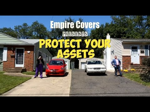 Empire Covers Commercial (2013 - 2014) (Television Commercial)