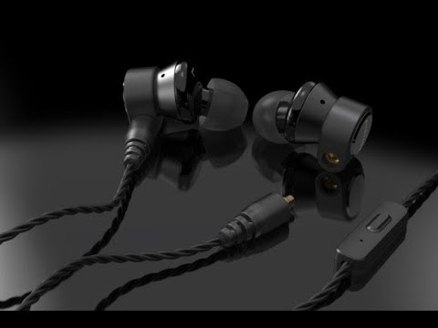 At last: Affordable, yet truly audiophile in-ear headphones