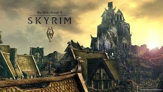The Elder Scrolls Skyrim - Manual Install of Tamriel Online Mod