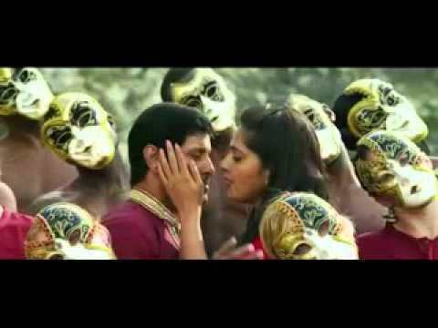 Uyirin Uyire song from Thaandavam - high quality video song 1080hp