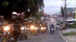 preview picture of video 'Rolling City Deklarasi YVCI VW & VL'