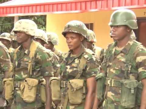 Chief of Army Staff Addresses 63 Regular Course NDA