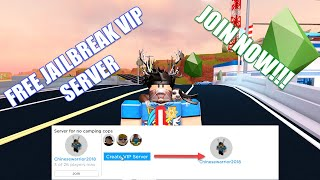 roblox jailbreak vip server link live - TH-Clip