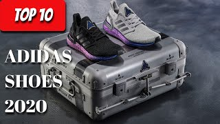 Top 10 Adidas Shoes 2020