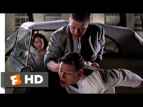 Back To The Future (8/10) Movie CLIP - You Leave Her Alone (1985) HD Mp3