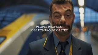 People Profiles: Jose's story working in customer service | Life at Eurostar