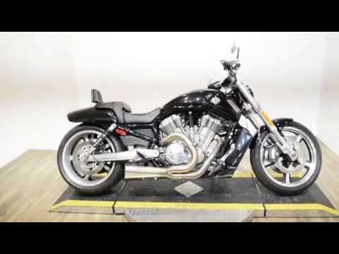 2013 Harley-Davidson V-Rod Muscle® in Wauconda, Illinois