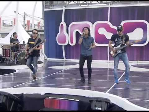 Setia Band -  Don Gel Anne (Ost. Elif) (Live On Inbox) Mp3