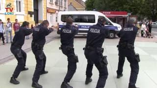 Croatian Police Exercise  Pokazna Vježba Interventne Policije Iz Gospića 2016.